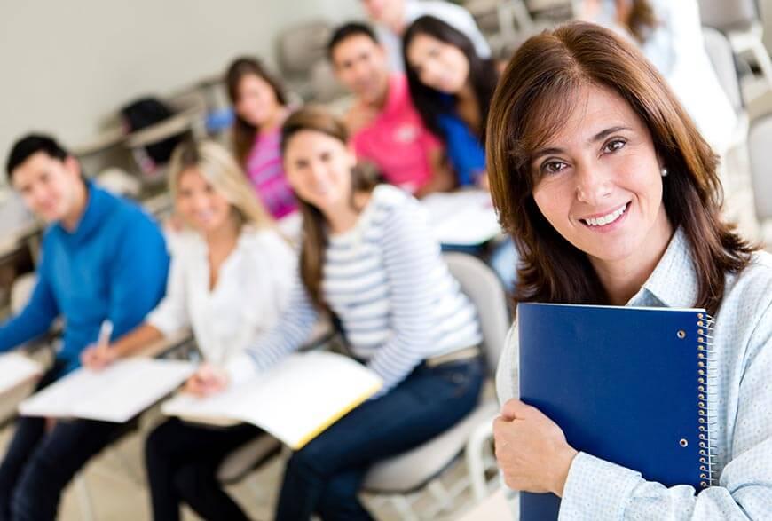 Educator Training - Grand Rapids, MI